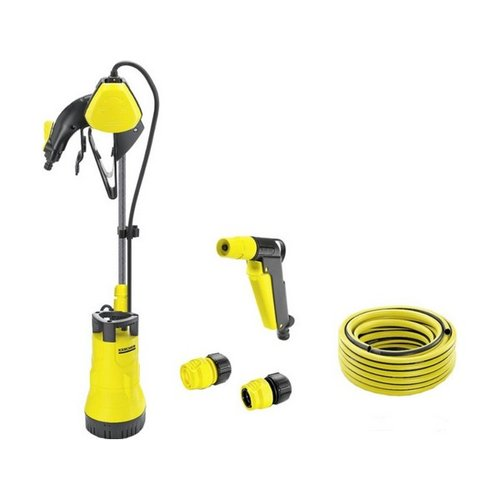 Karcher BP 1 Barrel Set