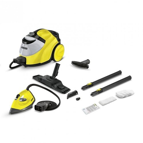 Karcher SC 5 + Ironkit