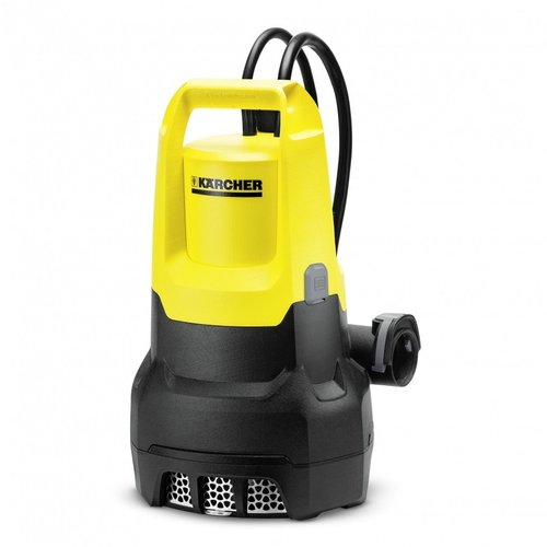 Karcher SP 7 Dirt