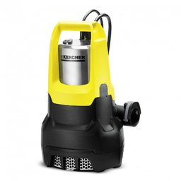Karcher SP 7 Dirt Inox