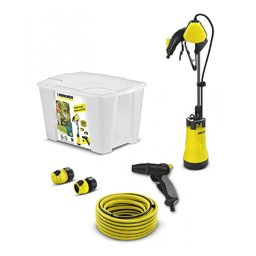 Karcher BP 1 Barrel Irrigation Set